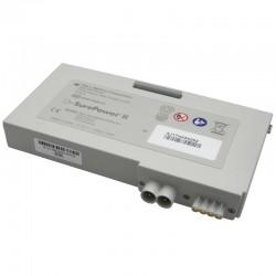 ZOLL Medizinakku passend für Defibrillator X-Serie, Propaq MD, SurePower II - Typ 8000-0580-01 (Original Battery)_10458