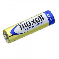 Maxell Alkaline Batterien - AA (Mignon) LR6 - Packung à 40 Stk._10470