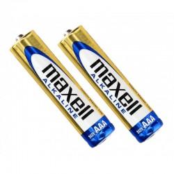 Maxell Alkaline Batterien - AAA (Micro) LR03 - Packung à 40 Stk._10472