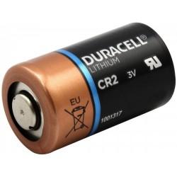 Duracell Fotobatterie - CR2 - Packung à 20 Stk._10474
