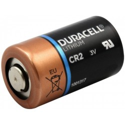 Duracell Fotobatterie - CR2 - Packung à 20 Stk._10474