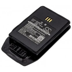 Telefonakku passend für Ascom D81_10483