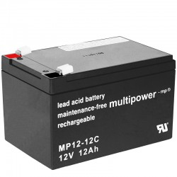 Multipower Zyklisch - MP12-12C (T2)_10485