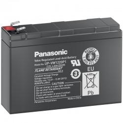 Panasonic Hochstrom Bleiakku (UP-VW1220P1) - 12V - 4Ah_10499