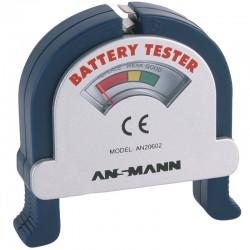 Ansmann Batterie Tester_10503