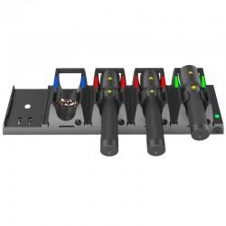 Led Lenser Industrie 5-Stationen-Aufladepanel für i9R iron - i9R_10517