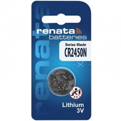 Knopfzelle Renata - CR2450N - Packung à 1 Stk._10528