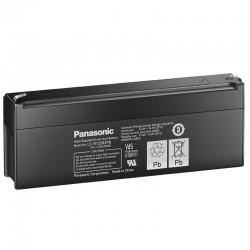 Panasonic Standard Bleiakku (LC-R122R2P) - 12V - 2.2Ah_10540
