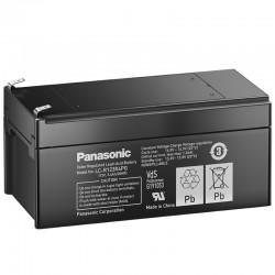 Panasonic Standard Bleiakku (LC-R123R4PG) - 12V - 3.4Ah_10541