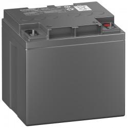 Panasonic Long-Life Bleiakku (LC-P1242AP) - 12V - 42Ah_10555