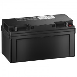 Panasonic Long-Life Bleiakku (LC-X1265PG) - 12V - 65Ah_10558