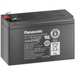 Panasonic Hochstrom Bleiakku (UP-VW1245P) - 12V - 7.8Ah_10562