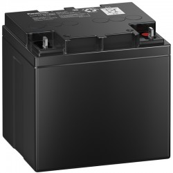 Panasonic Zyklisch Bleiakku (LC-XC1238P) - 12V - 38Ah_10568
