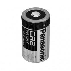 Panasonic Industrial Fotobatterie - CR2 - Packung à 20 Stk._10570
