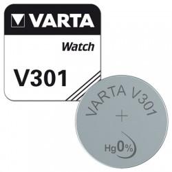 Varta Knopfzelle - 301 - Packung à 10 Stk._10571
