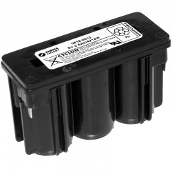 EnerSys Hawker Cyclon Zellen Pb 2.5-6 6V 2.5Ah_10610