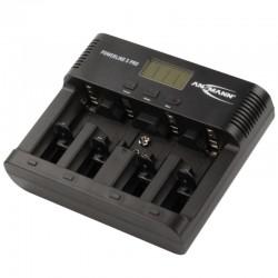 ANSMANN Ladegerät Powerline 5 Pro mit LCD-Anzeige_10629