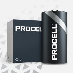 PROCELL - C - Packung à 10 Stk._10653