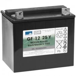 Sonnenschein EXIDE - GF 12 022 YT - 12V - 22Ah_10664