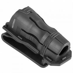 Nextorch Taschenlampen Holster V6 - 360 Grad drehbar, Gürtelclip_10677