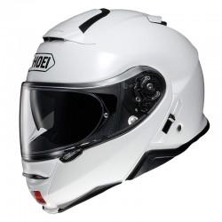 Motorradhelm SHOEI Neotec II, weiss, Grösse 59/60_10680