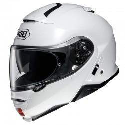 Motorradhelm SHOEI Neotec II, weiss, Grösse 61/62_10686