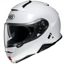 Motorradhelm SHOEI Neotec II, weiss, Grösse 63/64_10687