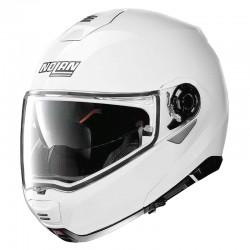 Motorradhelm Nolan N100-5, weiss, Grösse 59/60_10693