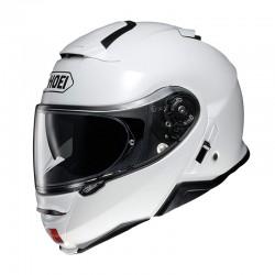 Motorradhelm SHOEI Neotec II, weiss, Grösse 55/56_10696