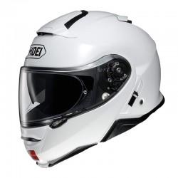 Motorradhelm SHOEI Neotec II, weiss, Grösse 57/58_10697