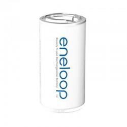 Panasonic eneloop Adapter C - Packung à 2 Stk._10714