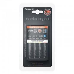 Panasonic eneloop pro - Schnellladegerät - BQ-CC55_10718