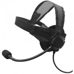 TITAN wasserdichtes Kopfband Headset für Maritime Anwendungen_10779
