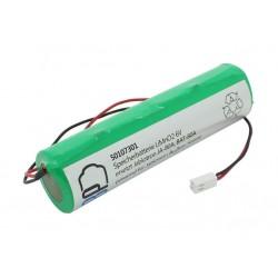 Speicherbatterie LiMnO2   6V_10796