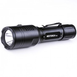 NEXTORCH T53 Tri-Color LED Jagd-Taschenlampe_10820