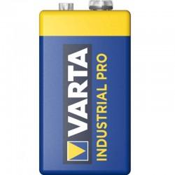 VARTA Industrial Pro - 9V - Packung à 20 Stk._10828