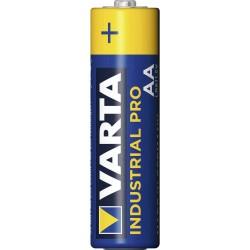 VARTA Industrial Pro - AA - Packung à 40 Stk._10829