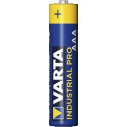 VARTA Industrial Pro - AAA - Packung à 10 Stk._10830