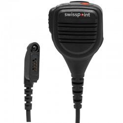 Handmonophon M03 zu Tait TP9300 - mit Notfallknopf_10848