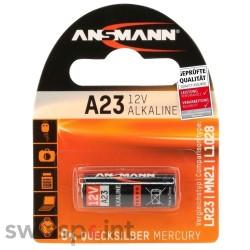 ANSMANN Alkaline A23 1er Blister_109