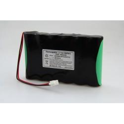 ECONET Medizinakku für Monitor Compact Typ 5/7 (Original Battery)_10907