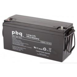 pbq Long-Life Bleiakku L 150-12 - 12V - 150Ah_10963