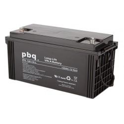 pbq Long-Life Bleiakku L 120-12 - 12V - 120Ah_10964