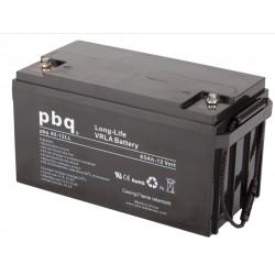 pbq Long-Life Bleiakku L 65-12 - 12V - 65Ah_10967