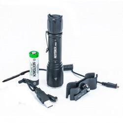 NEXTORCH TA40-Set - taktische Jagd-Taschenlampe_10992