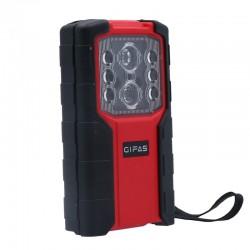 GIFAS TorchLED Taschenlampe mit Notlichtfunktion_11001