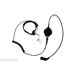 Kehlkopf Sprechgarnitur passend zu TPH700_1110