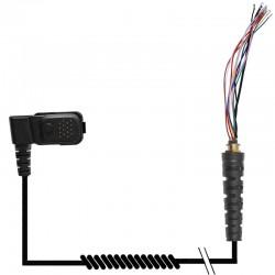 Ersatzkabel für MM20 Monophone mit TPH700 Stecker_11104