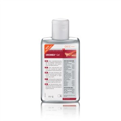 OROMED® Gel 100ml - Händedesinfektionsgel - swiss made_11128
