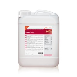 OROMED® Gel 5l Kanister - Händedesinfektionsgel - swiss made_11132